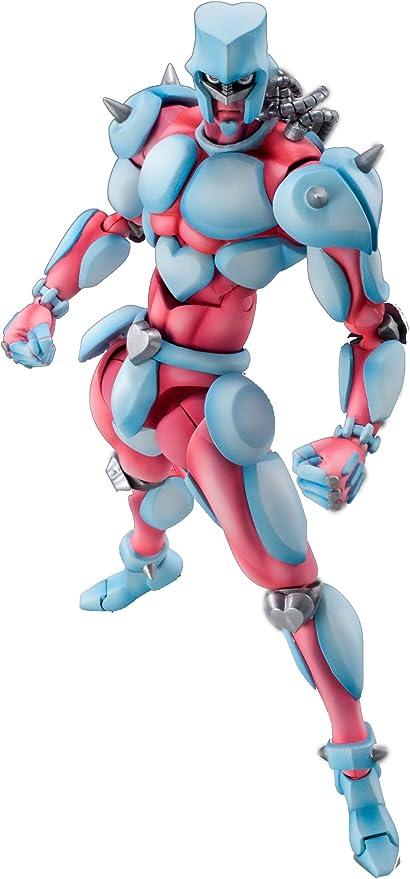 SAS Super Action Statue Jojolion Part 8 Soft /& Wet FIgure Araki Specified color