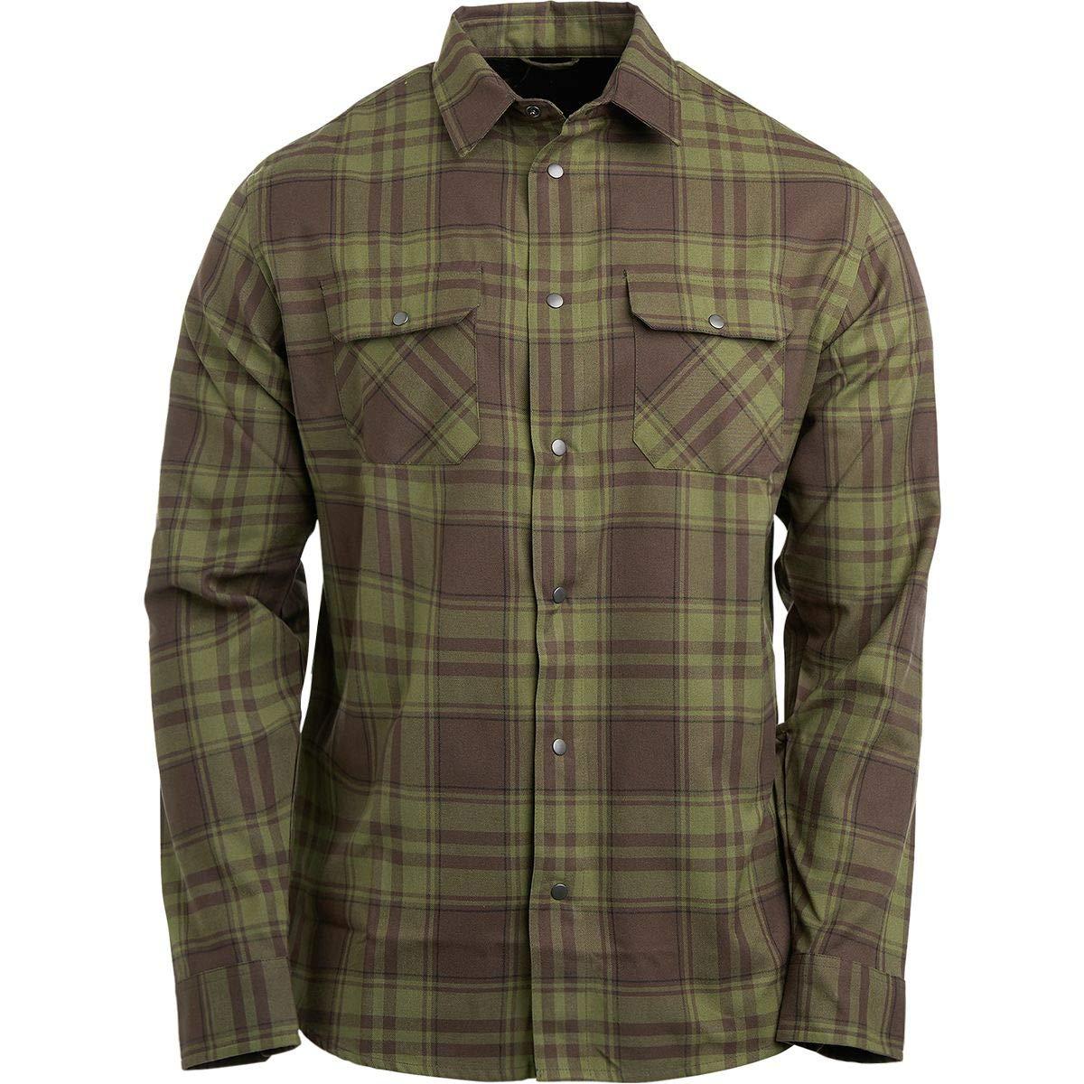 Flylow Men's Handlebar Flannel