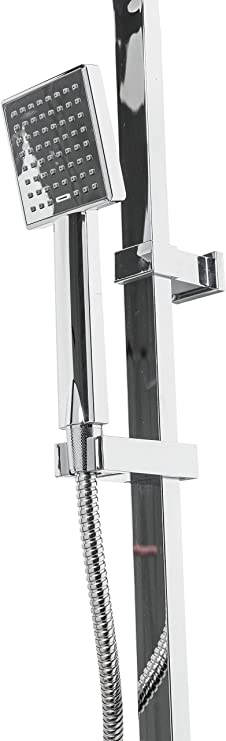 timbus tim330201 – Sistema de ducha rectangular: Amazon.es ...