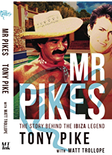 A bus could run you over ebook colin butts amazon kindle mr pikes the story behind the ibiza legend fandeluxe Ebook collections