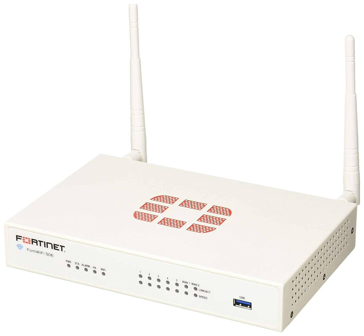 Amazon.com: FORTINET FortiWifi 50E Network Security/Firewall ...
