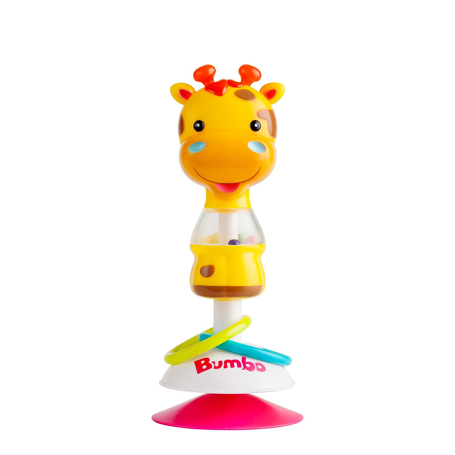 Bumbo Gwen the Giraffe Suction Toy for Kids