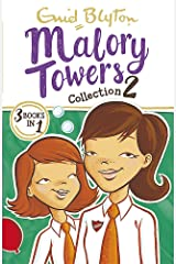 Malory Towers Collection 2: Books 4-6 (Malory Towers Collections and Gift books) Paperback