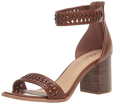 890ae17907d CL by Chinese Laundry Women s Juni Heeled Sandal