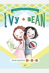 Ivy and Bean Bundle Set 1 (Books 1-3) Kindle Edition