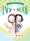 Ivy and Bean Bundle Set 1 (Books 1-3)
