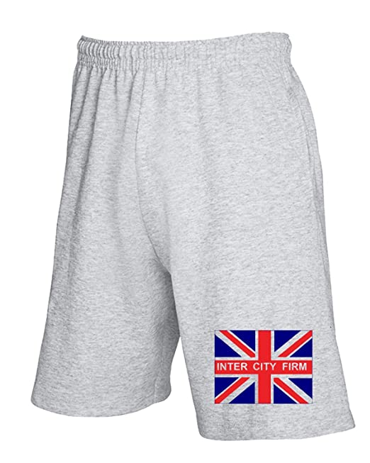 Speed Shirt TUM0154 Inter City Firm West Ham - Pantalón Corto de ...