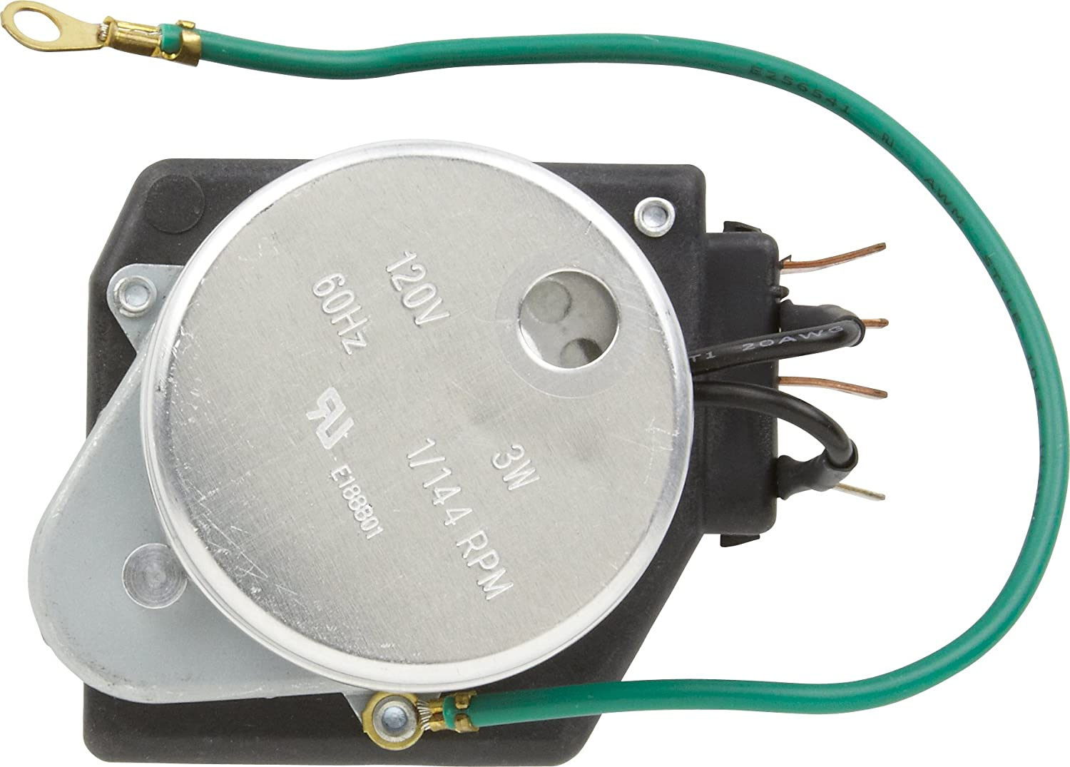 GE WR9X330DS Defrost Timer