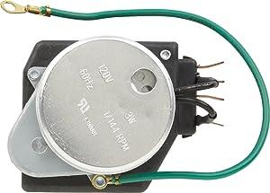 GE WR9X330DS Defrost Timer