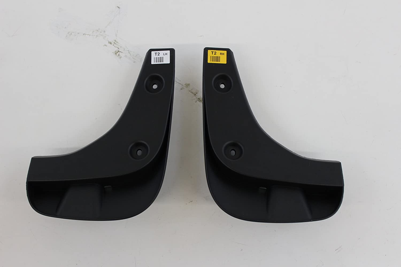 Kia Genuine Accessories 2TF46-AC110 Rear Splash Guard for Select Optima SX//Hybrid Models