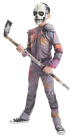 Disfraz de Casey Jones Tortugas Ninja infantil - 3-4 años ...