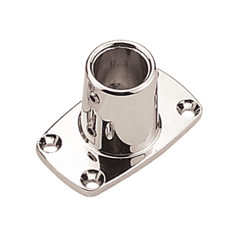Amazon.com: Soporte para riel con base rectangular Sea Dog ...