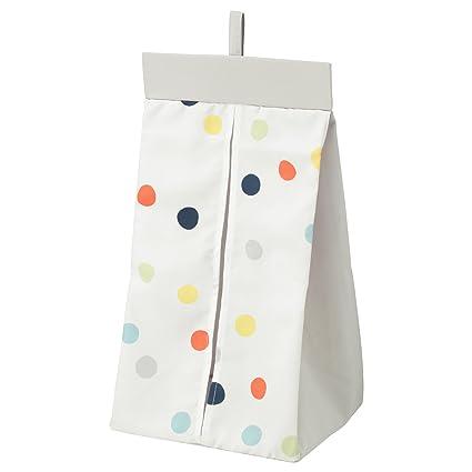 Ikea pañales dispensador de lunares