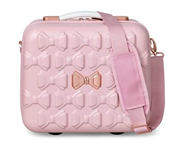 ce8be13c490eaa Ted Baker Women s Beau Collection Vanity Case (Pink)