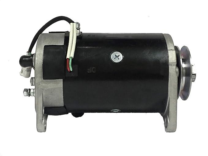 12v starter generator for gator turf 9 5hp yamaha pro hauler 700 1000 yxp700a yxp1000a, g11 g16 g20 g21 g22 g23 g27 g28, ytf1p ytf2p ydra svl svs Stereo Receiver Wiring Diagram