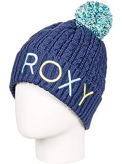 Roxy Let It Snow - Bandeau en Tricot - Femme - One Size - Rose  Roxy ... 71af31c9602