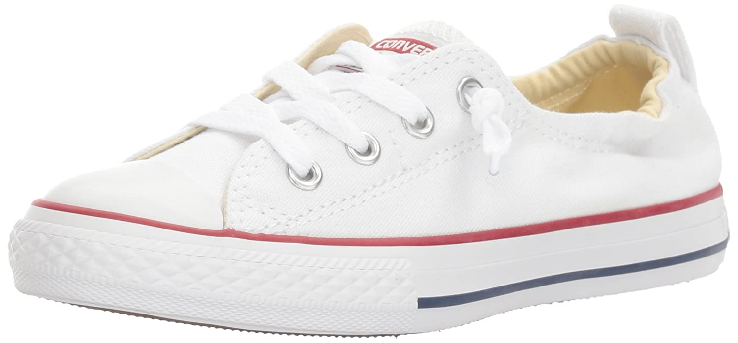 29d0422ac061 Amazon.com | Converse Kids' Chuck Taylor All Star Shoreline Sneaker |  Sneakers