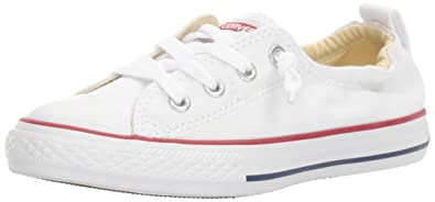 ec40b05ab1a5 Converse Girls  Chuck Taylor All Star Shoreline Sneaker