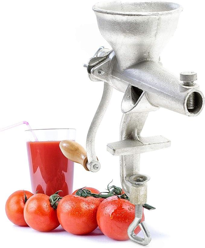 Prensa fruta bayas Manual Prensador Triturador Exprimidor Juguera Licuadora Zumo Jugo Licuado Bebida: Amazon.es: Bricolaje y herramientas