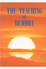 The Teaching of Buddha (English Edition) eBook Kindle