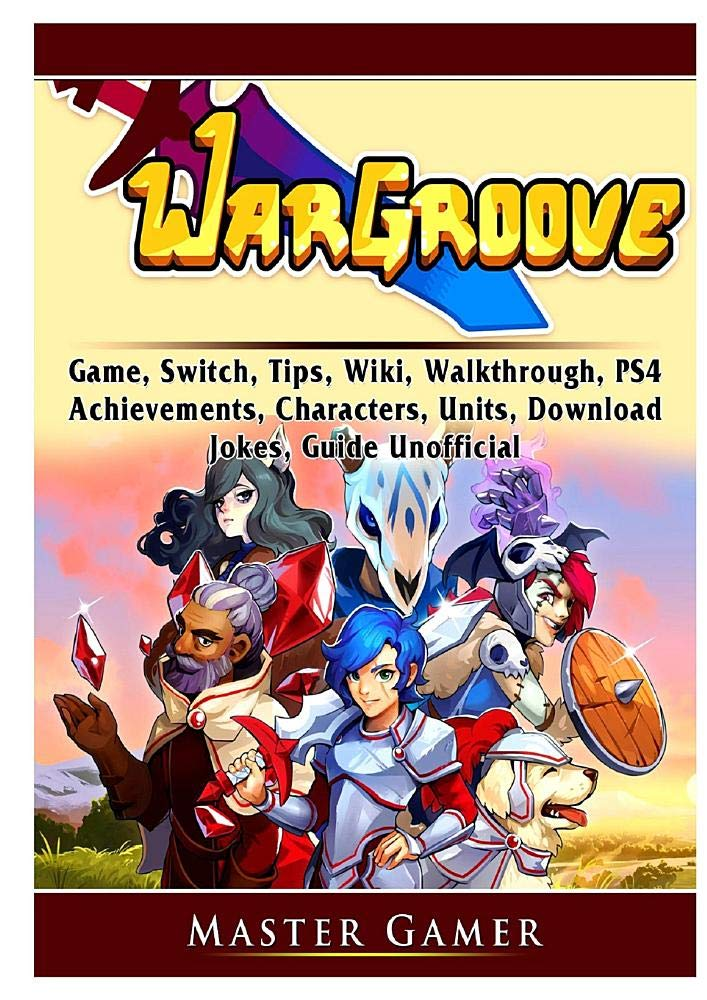 Wargroove Game, Switch, Tips, Wiki, Walkthrough, PS4