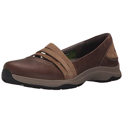 Ahnu Women's Merritt-W, Sahara, 6.5 M US | Sandals