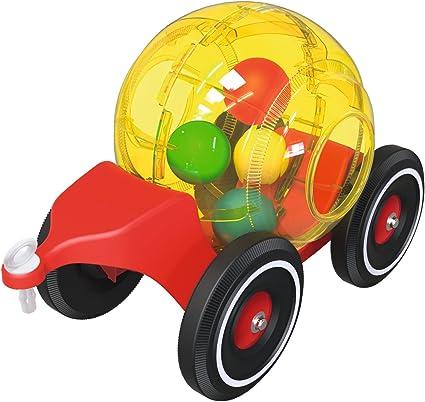 Fulda-Bobby-Car-Classic BIG Spielwarenfabrik Big 800056102