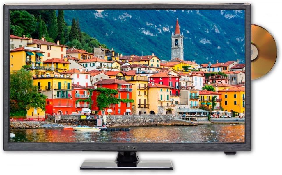 Sceptre E246BD-SMQK TV DVD Combination
