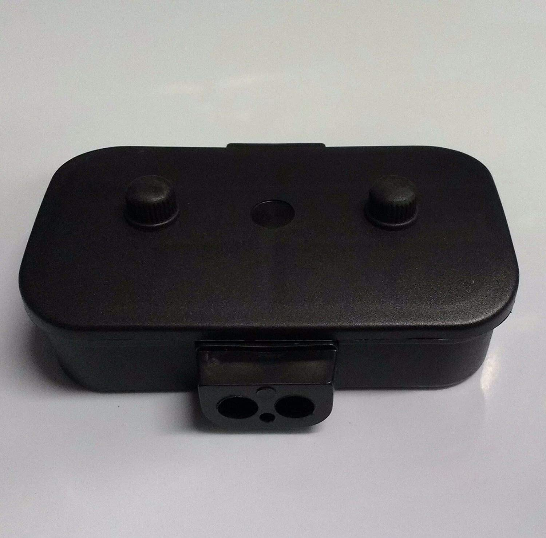 Maypole UK Ltd Bloc de c/âblage de bo/îte de jonction 12 V//24 V pour remorque de Voiture /étanche /à 10 Voies MP2991b