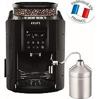 KRUPS Kaffeevollautomat (1,8 l, 15 bar, LC Display, AutoCappuccino-System)