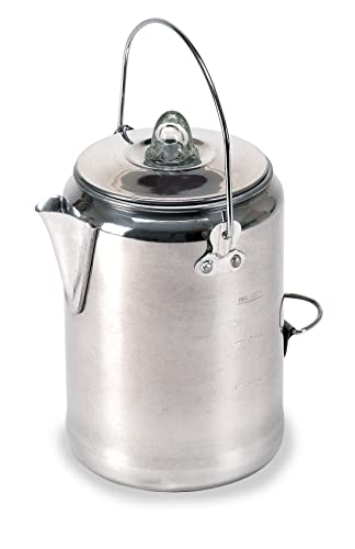 Dzbanek do kawy Stansport Aluminium Percolator