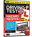 Driving Test Success Hazard Perception DVD New Edition