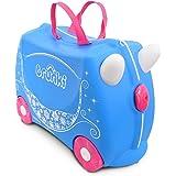 Trunki Kids Suitcase Princess Carriage