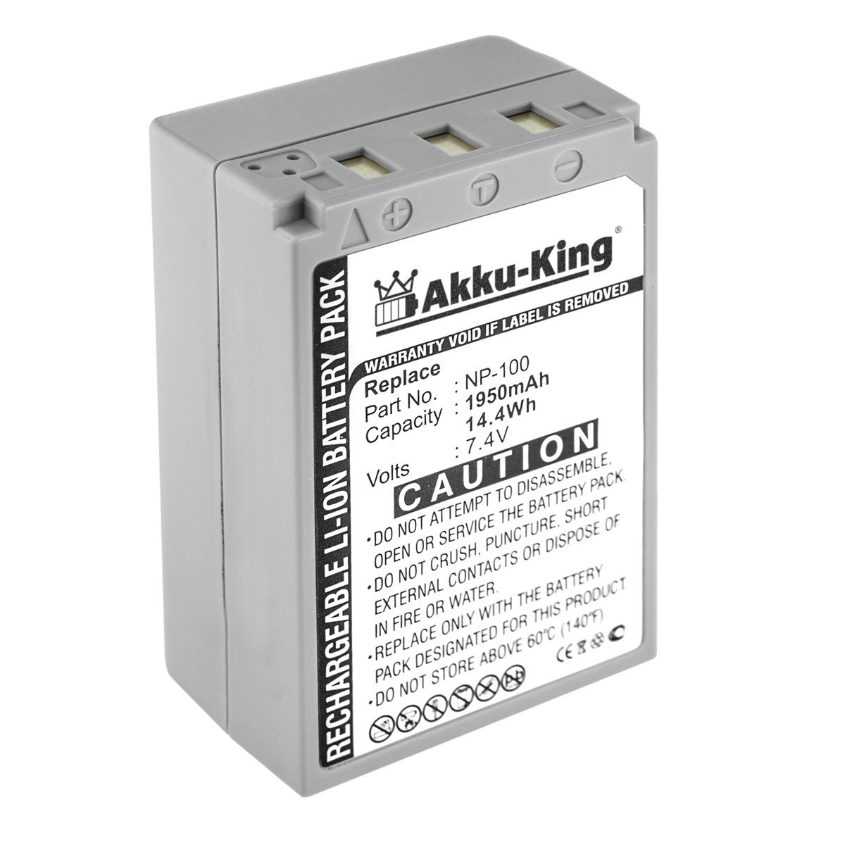 Bateria f BenQ dc-e43 dc-e53 dc-e720 Jenoptik JD 12.0z3 SL