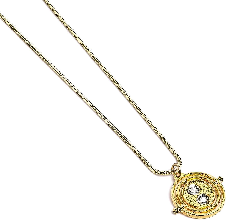 Time Turner Necklace - 25MM