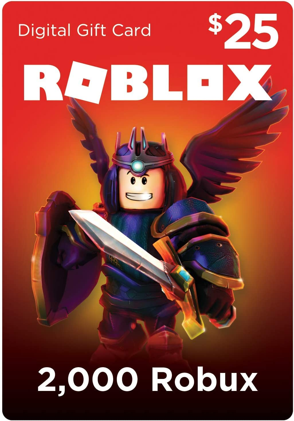 Amazon com: 2,000 Robux for Roblox [Online Game Code]: Video Games