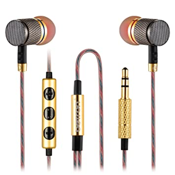 3d5de88994e Betron YSM1000 Earphones Headphones, High Definition: Amazon.co.uk:  Electronics
