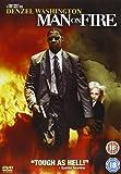 Man On Fire [Reino Unido] [DVD]