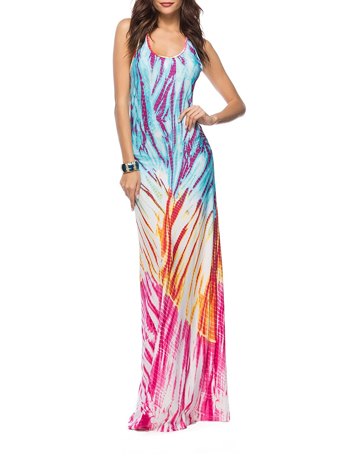 26248ef51f Top 10 wholesale A Line Maxi Dress With Sleeves - Chinabrands.com
