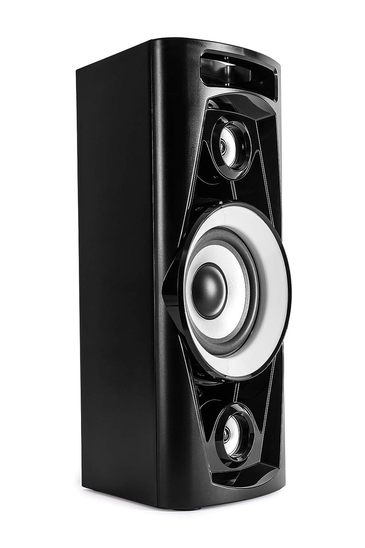 Reflexion PS07BT sistema de - Karaoke (Alámbrico, 3,5 mm): Amazon.es: Electrónica