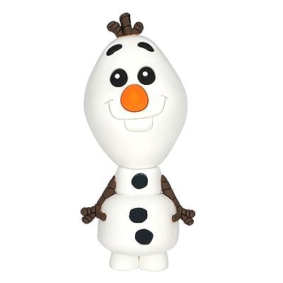 Disney Frozen 2 - Olaf 3D Foam Magnet: Toys & Games