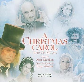 Alan Menken   A Christmas Carol   The Musical (2004 TV Film