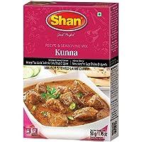 Shan Kunna Masala For Mutton Mix 50G,
