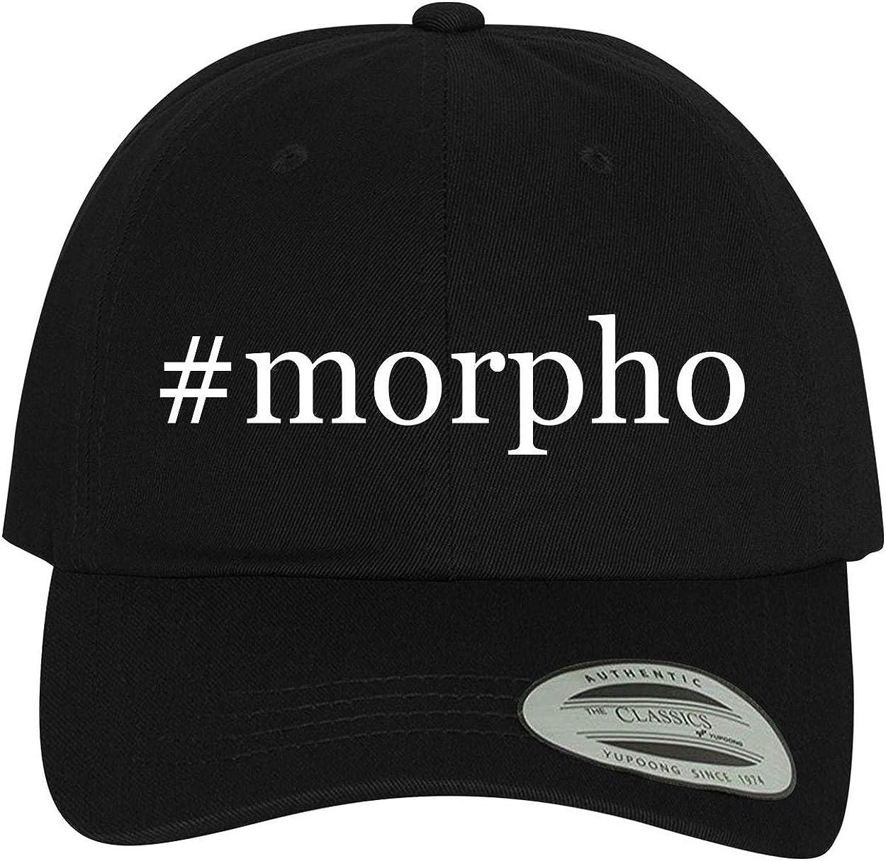 BH Cool Designs #Morpho Comfortable Dad Hat Baseball Cap