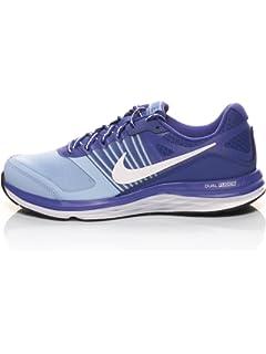 Nike Dual Fusion X 2 Zapatillas de running, Hombre, Azul