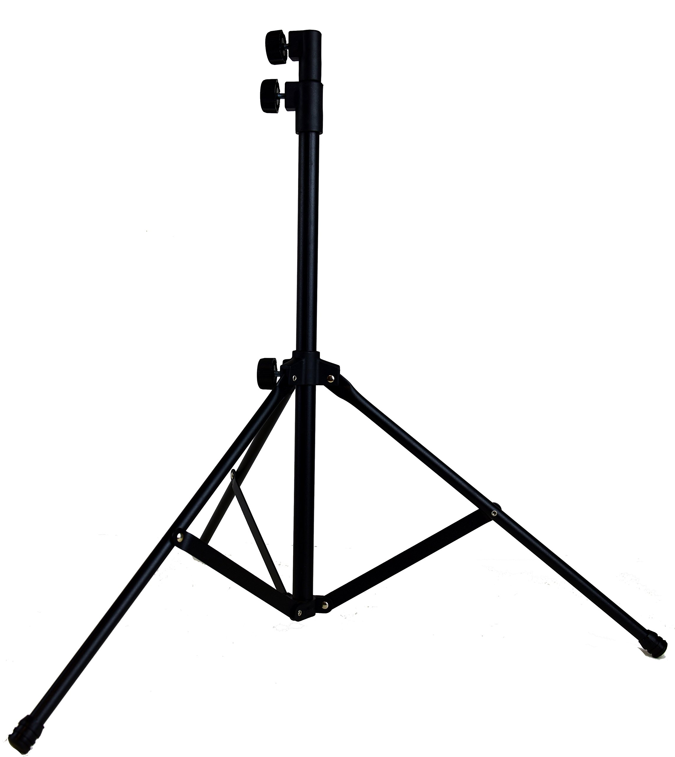 Hisonic Signature Series 7121 Two Section Folding Music Stand with Carrying Bag by Signature Music Instruments (Image #5)