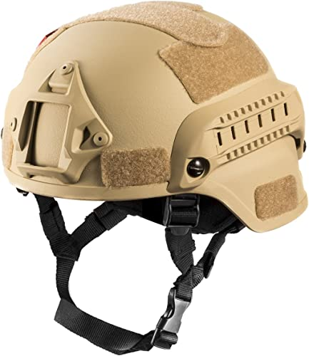 OneTigris MICH 2000 Style ACH Tactical Helmet