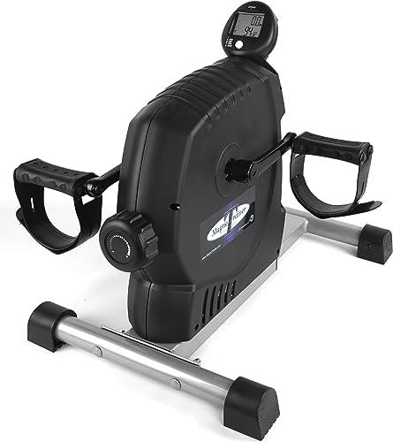 MagneTrainer-ER Mini Exercise Bike Arm and Leg Exerciser