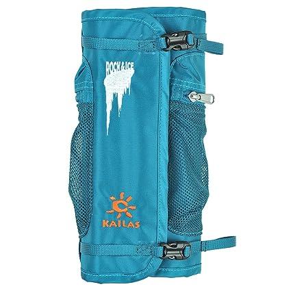 Amazon.com: Kailas – Tornillos de hielo bolsa de ...