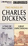 A Tale of Two Cities and Great Expectations: Two